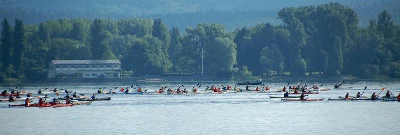 Kanu-Bodensee-Marathon