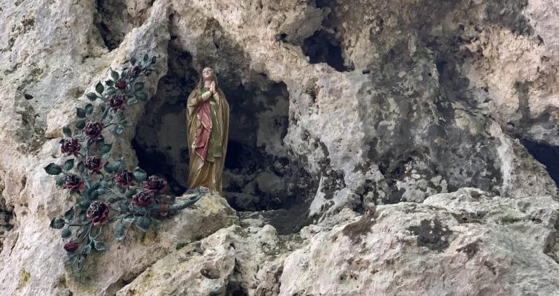 Meditation mit Mutter Maria