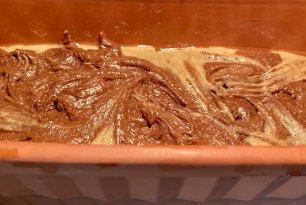 Ofen Marmorkuchen